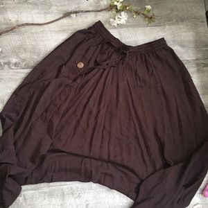 Other - Buddha/harem pants
